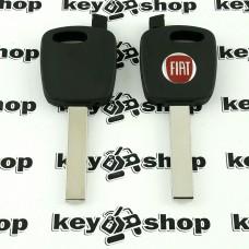 Корпус автоключа под чип для Fiat (Фиат) с лезвием HU83T