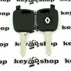 Корпус ключа под чип для RENAULT (Рено) лезвие NE 73