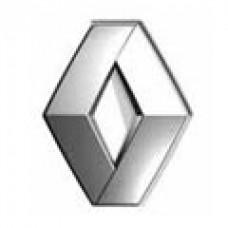 Программирование ключей, пультов для Renault (Рено)