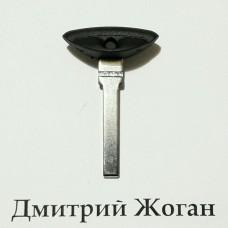 Лезвие для смарт ключа Saab (Сааб)