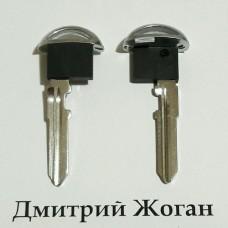 Лезвие для смарт ключа Mazda (Мазда)