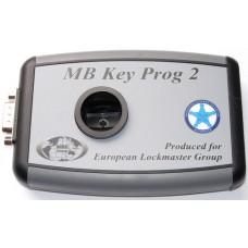 Программатор для смарт ключей мерседес (рыбка) MB Keyprog 2 Full + Online