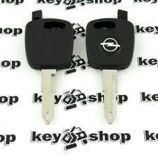 Корпус автоключа под чип Opel (Опель) лезвие NE73