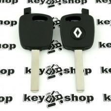 Корпус ключа под чип для RENAULT (Рено) лезвие VA2
