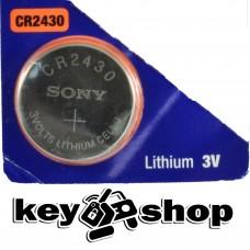 Батарейка СR2430