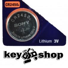 Батарейка СR2450b