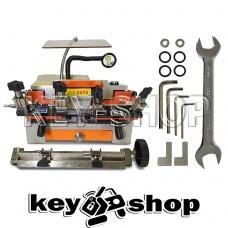 Универсальный копировально-фрезерный станок DEFU 100E1 для (нарезки) изготовления домашних и автомобильных ключей