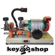 Станок DEFU 2AS для (нарезки) изготовления домашних и автомобильных ключей