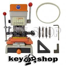 Станок DEFU 368A для (нарезки) изготовления домашних и автомобильных ключей