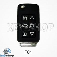 Ключ заготовка (F01 W) для программатора KD900, KD900+, KD mini