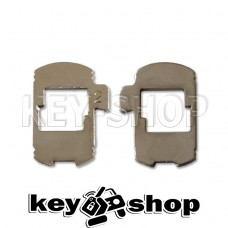 Pамка для автозамка - HU162 №2 (тип 2)