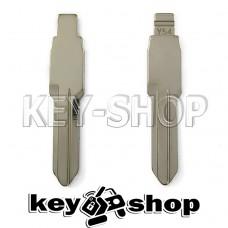 Лезвие для выкидного ключа Renault (Рено) HU136