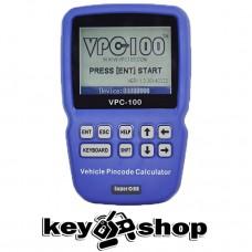 Калькулятор VPC-100