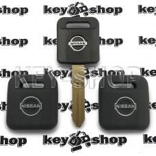 Чехол (силиконовый) авто ключа Nissan (Ниссан)