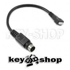 Запасной кабель для программатора KD X2