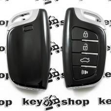 Универсальный смарт ключ для программатора XHorse, (XSCS00EN) 3 + 1 кнопки