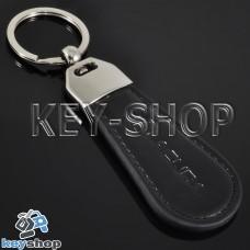 Кожаный брелок для авто ключей Acura (Акура)