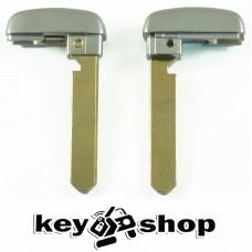 Лезвие смарт ключа для Acura (Акура)