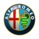 Лезвия для ключей Alfa Romeo (Альфа Ромео)