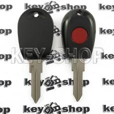Ключ для Alfa Romeo (Альфа Ромео) с чипом ID48