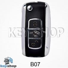 Ключ заготовка (B07) для программатора KD900, KD900+, KD mini