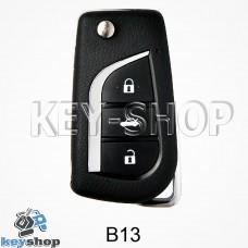 Ключ заготовка (B13) для программатора KD900, KD900+, KD mini