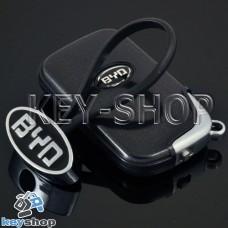 Брелок для авто ключей BYD (Бюд)