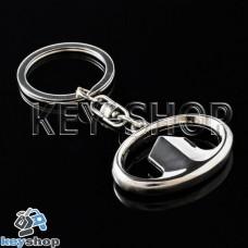 Металлический брелок для авто ключей Great Wall (Грейт Вол)