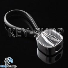 Металлический брелок для авто ключей Acura (Акура)