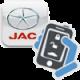 Чехлы (Джак) Jac