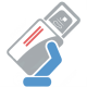 Чехлы для автоключей GMC (ДжиЭмСи)