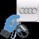 Брелоки Ауди (Audi)
