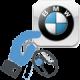 Брелки БМВ (BMW)