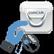 Брелоки Дачиа (Dacia)