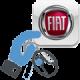 Брелоки Фиат (Fiat)
