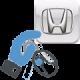 Брелоки Хонда (Honda)