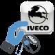 Брелоки Ивеко (Iveco)