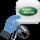 Брелоки Ленд Ровер (Land-Rover)