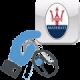 Брелоки Мазерати (Maserati)
