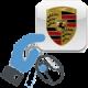 Брелоки Порше (Porsche)