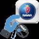 Брелоки Сааб (Saab)