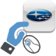 Брелоки Субару (Subaru)