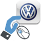 Брелоки Фольксваген (Volkswagen)