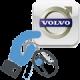 Брелоки Вольво (Volvo)