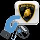Брелоки Ламборгини (Lamborghini)