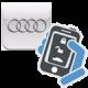 Чехлы Audi