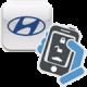 Чехлы Hyundai