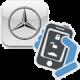 Чехлы Mercedes-Benz