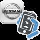 Чехлы Nissan