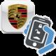 Чехлы Porsche